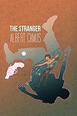 The Stranger ALBERT CAMUS (Vintage International) Kindle Edition