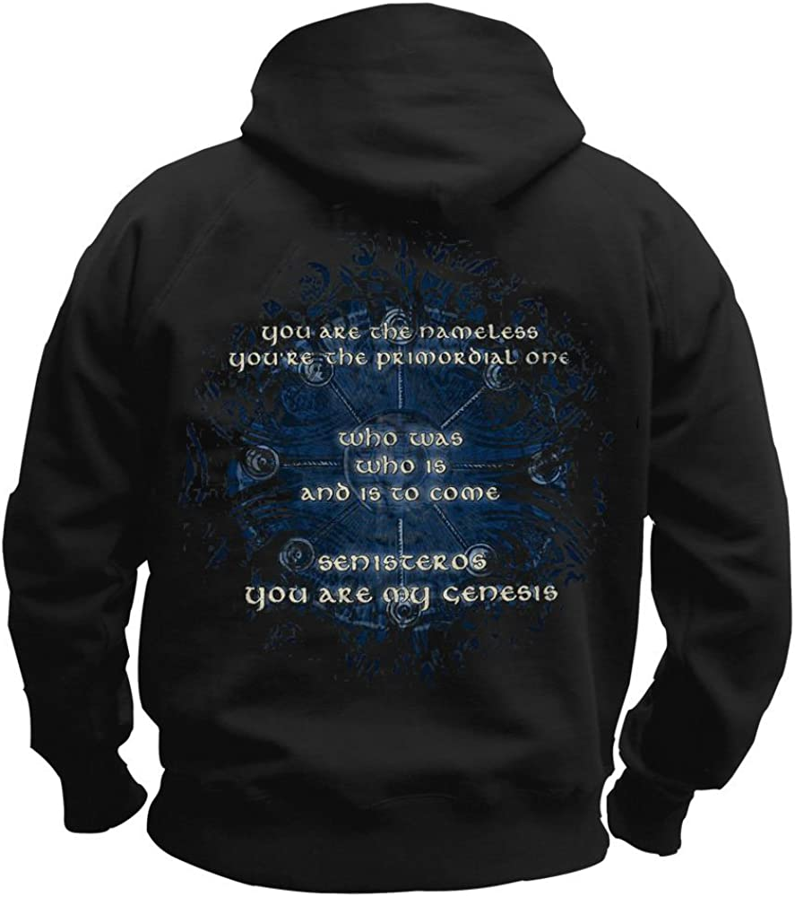 Kapuzenjacke//Zipper The Nameless MAM Online Eluveitie