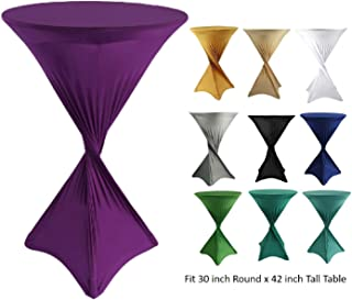 Best tablecloths for high top tables Reviews