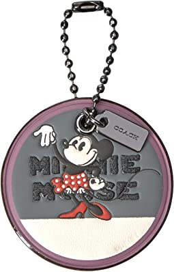 Miss Minnie Hangtag ©Disney x COACH