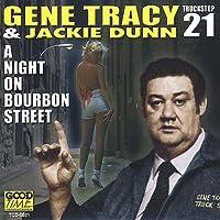 Night on Bourbon Street
