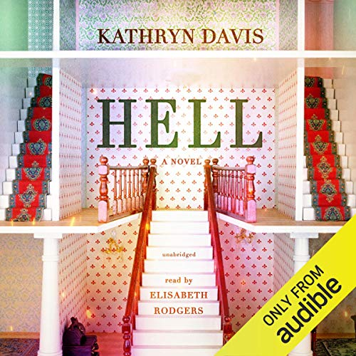 Hell audiobook cover art