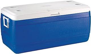 Coleman 150 Quart Performance Cooler - Blue