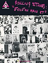 Rolling Stones - Exile on Main Street (Guitar Recorded Versions S)