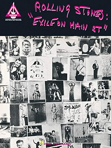 Rolling Stones - Exile on Main Street [Lingua inglese]