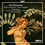 Flötenkonzerte; Flötensonaten - atjana Ruhland