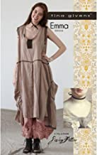 emma dress pattern