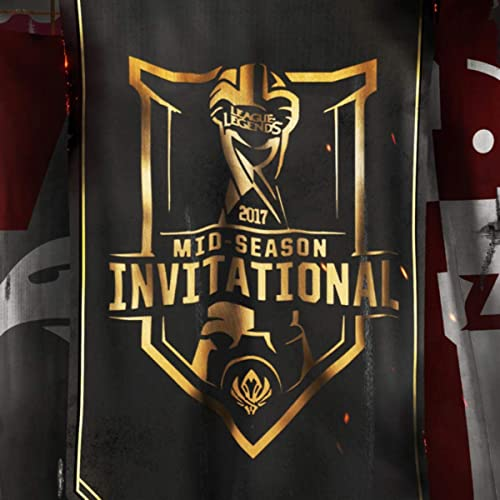 2017 Mid-Season Invitational Theme de League of Legends en ...