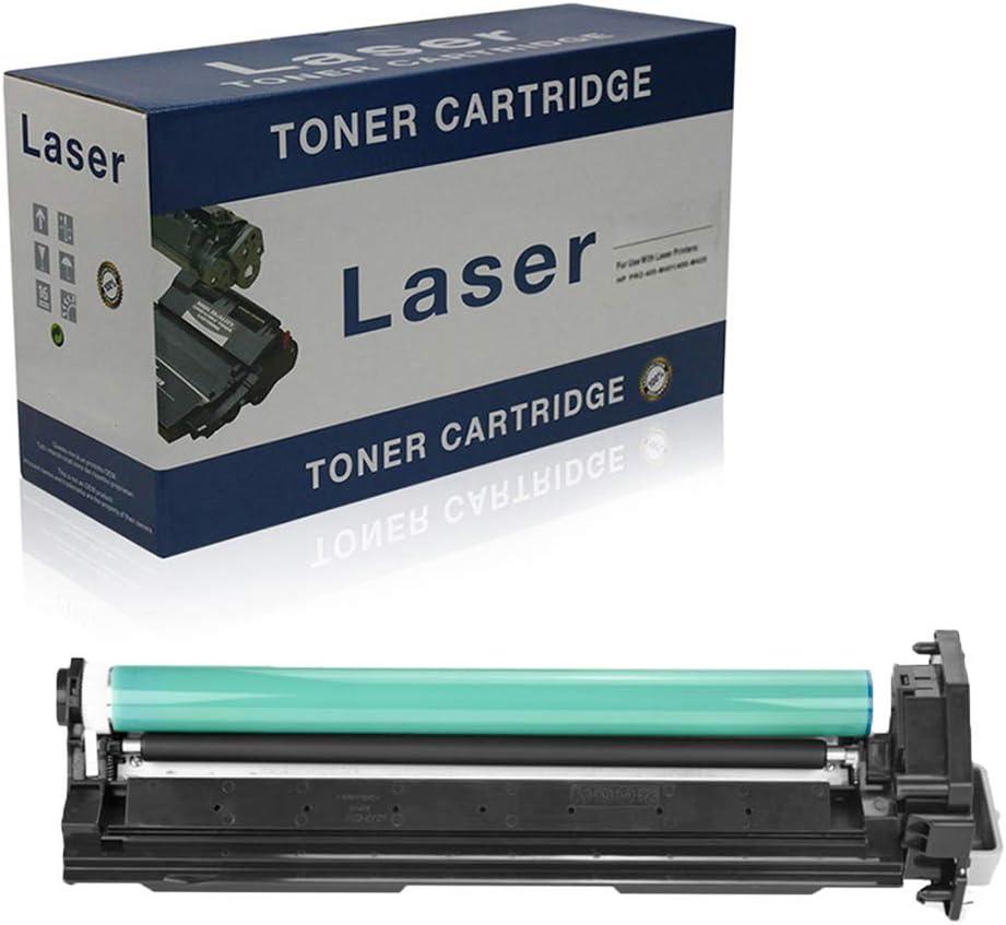 Compatible Drum Unit Replacement for Canon GPR-18 C-EXV-14 0385B002 for Use with Canon IR2016J 2018I 2020S 2022L 2025 2030 2116J 2120J 2120S 2318L 2320J 2320L 2320N 2420D Printer,Black