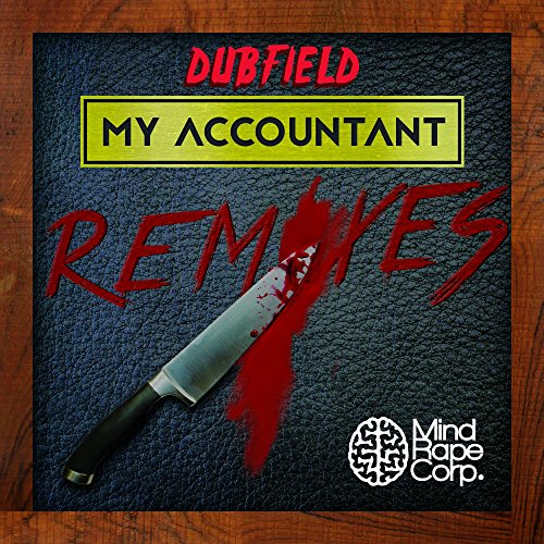 My Accountant VIP (Fleurjah & DEO Remix)