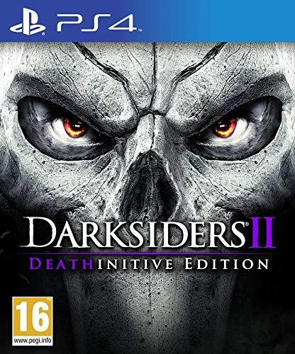 Darksiders II - Deathinitive Edition [Importación Francesa]