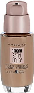 Best maybelline mousse colors Reviews