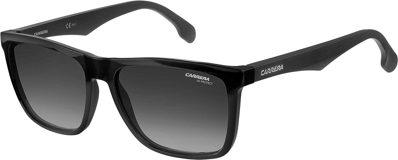 Carrera Men's 5041/S Rectangular Sunglasses
