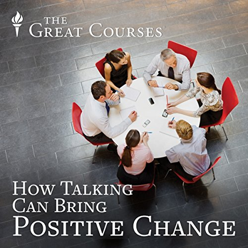 How Talking Can Bring Positive Changes | Dalton Kehoe