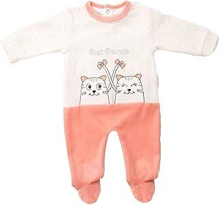 BABY-BOL - Pelele Bebé Animalitos bebé-niños