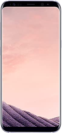 $278 » Samsung Galaxy S8+ Plus 64GB T-Mobile GSM Unlocked (Renewed) (Orchid Gray)