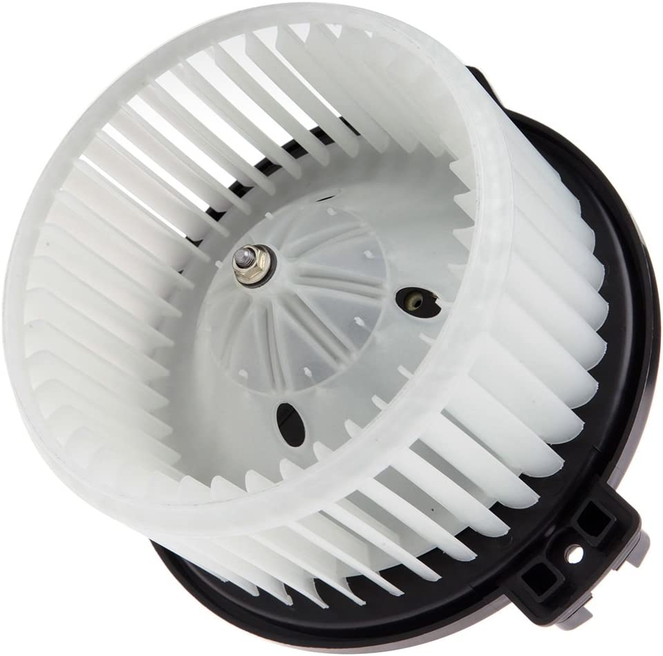 Houston Mall FINDAUTO A C HVAC Blower Motor Replacement 1999 and Cheap Fan Fit for