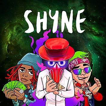 Shyne (feat. Lil Keed)