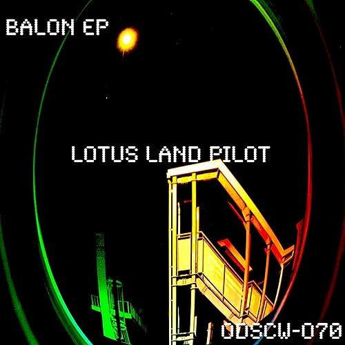 Balon EP de lotus land pilot en Amazon Music - Amazon.es