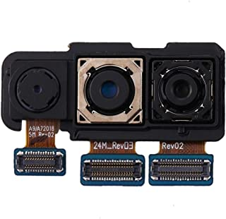 LIJIANLEIESSPARE عودة كاميرا تواجه غالاكسي A8S SM-G8870