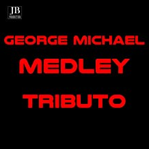 George Michael Medley: Freedom / I Believe / I Want Your Sex / Jesus To A Child / Kissing A Fool / Too Funky / Faith / Fastlove / I Knew You Were Waiting / Don't Let The Sun Go Down On Me / Somebody To Love (Tributo Geoge Michael)
