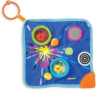 Manhattan Toy Whoozit Space blankie 感官开发玩具