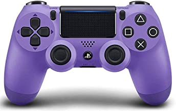 BBGBBG Wireless Controller for Playstation 4-Electro-violetpurple