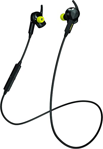 wholesale Jabra online sale Sport Pulse Special Edition Wireless high quality Bluetooth Stereo Earbuds with Built-in Heart Rate Monitor, Black online sale