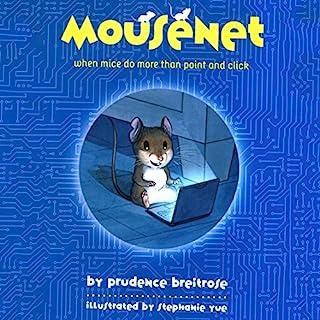 Mousenet cover art
