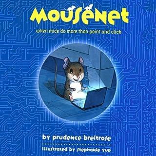 Mousenet audiobook cover art