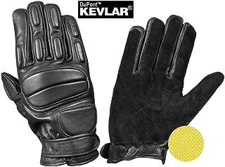V-STORM - Guantes tácticos de Kevlar (Talla L)