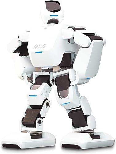 LEJU Robot Huhommeoid Edition de DivertisseHommest AELOS 1S 76160017
