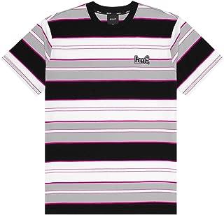Huf Upland Ss Knit Top Short Sleeve T-Shirt