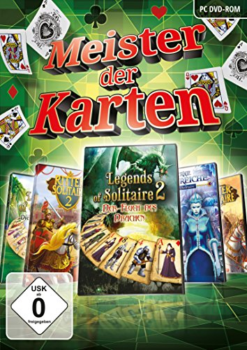 Meister der Karten (PC)
