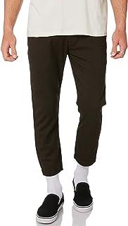 The Critical Slide Society Men's Beachnik Wool Pant Cotton Spandex Green