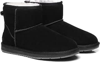 UGG Boots Australian Unisex Mini Classic Suede #15710