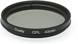 Fujiyama 62mm Polarizing Filter for Panasonic Leica DG Vario-Elmarit 12-60mm F2.8-4.0 ASPH Power OIS Made in Japan