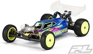 Pro-line Racing 1/10 Elite Regular Weight, Clear Body: B6, B6D, PRO348630