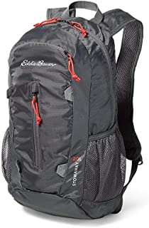 eddie bauer stowaway daypack