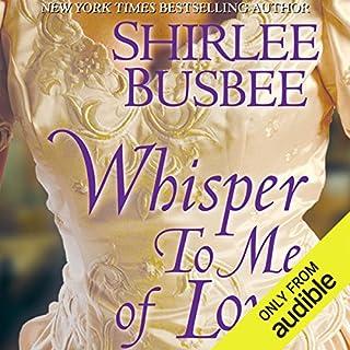 Whisper To Me of Love cover art