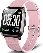 Smartwatch Blood Pressure