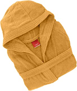 Gabel 09400 467 Accappatoio, 100% Cotone, Flan, X-Large