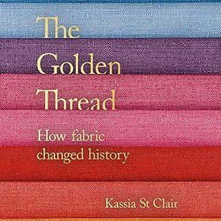 The Golden Thread cover art
