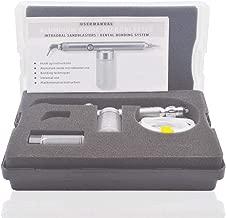 dental sandblasting unit