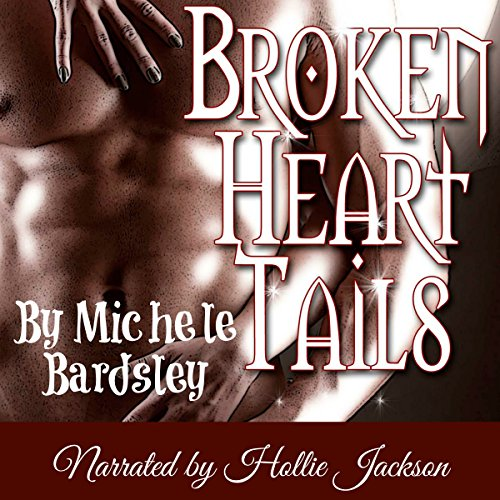 Broken Heart Tails cover art