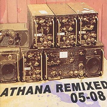 Athana Remixed 05-08