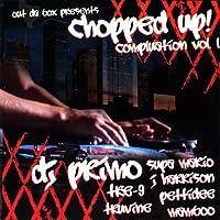 Vol. 1-Chopped Up