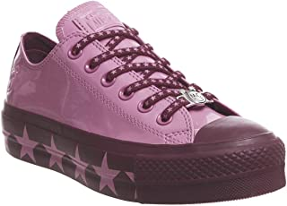 Womens x Miley Cyrus Chuck Taylor All Star Lo Sneaker