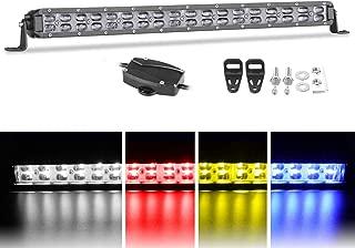 Best led light bars amber Reviews