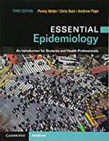 Essential Epidemiology: An Introduction for Students and Health Professionals, 3rd Edition Front Cover